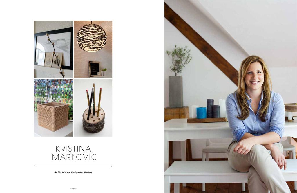 kreative leidenschaft meine wohnung im neuen callwey buch ich designer. Black Bedroom Furniture Sets. Home Design Ideas