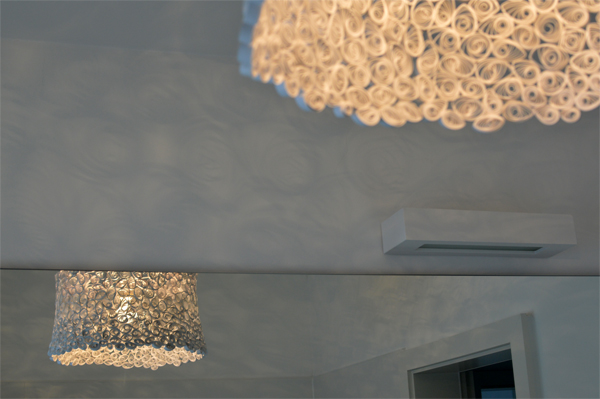 Ein traum in wei bringt licht ins dunkel ich designer - Papierlampe selber machen ...