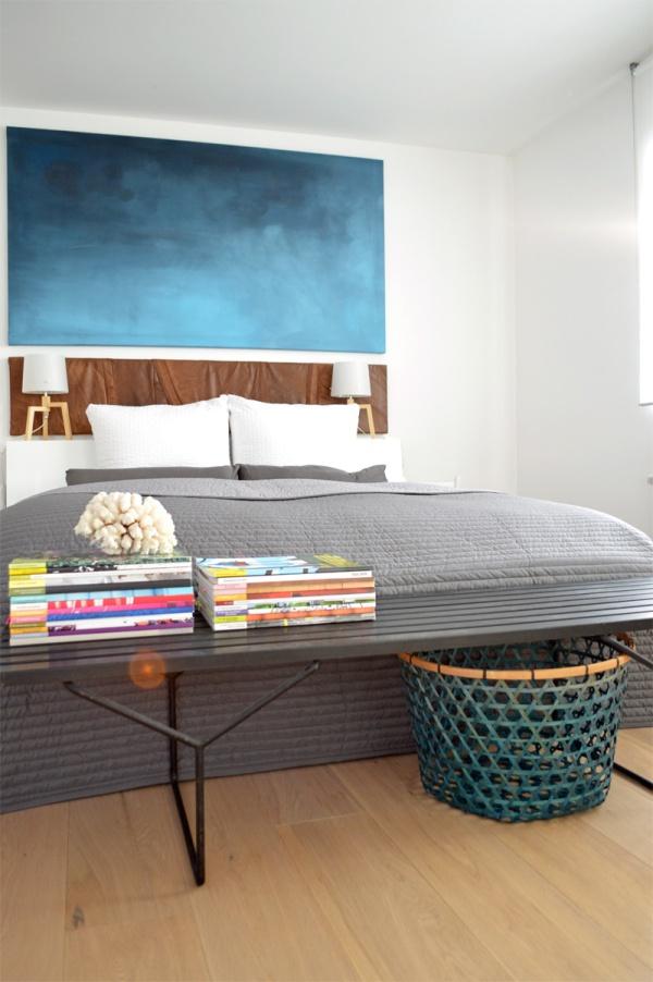Schlafzimmer DIY Styling Deko (1)